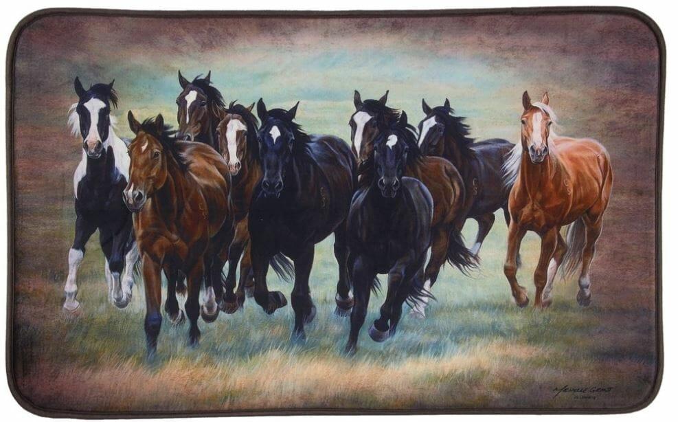 Horse Bath Mat Lidl Dollys