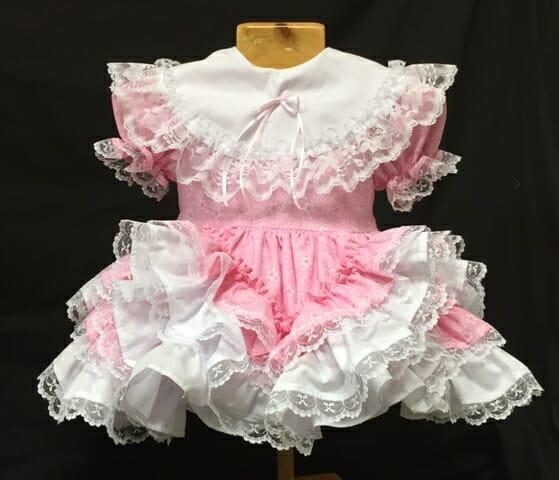 df4cd97c45f39 Flower Print Dress - Lidl Dollys