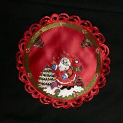 12 in Santa