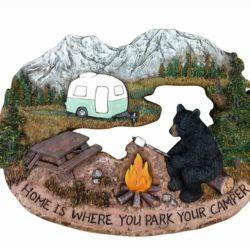 Bear Camper 18201