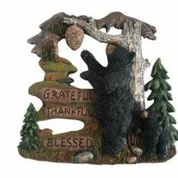 Bleseed Bear 17167