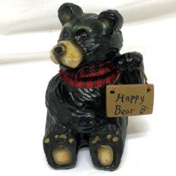 Bear Happy Beark