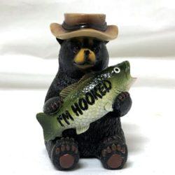 Bear Im Hooked
