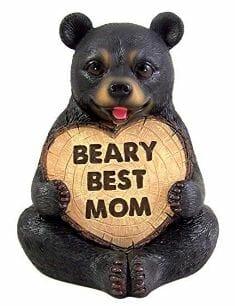 Beary Best Mom