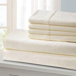 Sheets KS Ivory