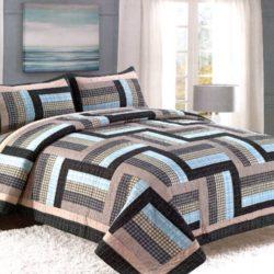 Ridgecrest Quilt