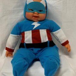 KK24502 David Captain America